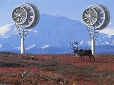 What is the most efficient design for a wind turbine? - Quora