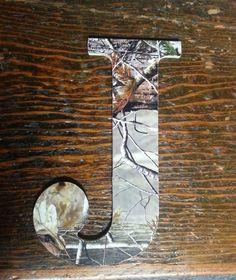 Realtree Camo Letter Name Wall Decorations for Hunting, Cabin, Outdoors, Country Decor via Etsy www.etsy.com/shop/gunpowderwoman Country Girl. Hunting. Fishing Jewelry. Bullet Jewelry. Redneck. Country Boy. Country. Deer Hunting. Fishing Girl. Browning. Camo. Realtree. Mossy Oak. Guns. Firearms. Shotgun Shell Jewelry. Archery. Bowhunting. Farm Girl. Farm Boy. 4H. FFA.