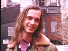 John in Baltimore