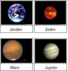 Solsystemet 1