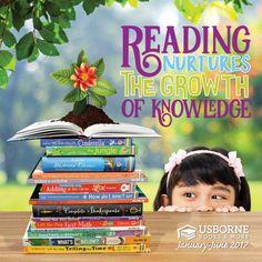 Usborne Books & More Spring 2017 Catalog! Best sellers and New Titles! #usborne #kidsbooks