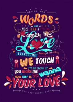 """Better Than Words"" One Direction"