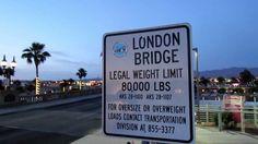 Lake Havasu City AZ ~ Beach Park & London Bridge [HD]