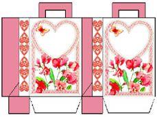 Valentines Mini Printables - de wissel - Picasa Web Albums