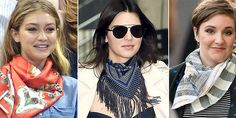 Bandit-style bandanas... obsessed or hot mess? http://peoplem.ag/iRNsspL