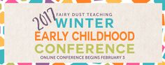 Professional Development from the comfort of your own home! Join FDT's Winter Conference today! #winterconference