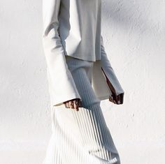 white //Cristina Ramella Jewelry