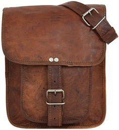 Gusti Genuine Leather Handbag Vintage Satchel Style Casual Everyday Shoulder Cross Body Bag Messenger Bag Brown Unisex M53b Gusti Leder nature http://www.amazon.co.uk/dp/B00COJV1H6/ref=cm_sw_r_pi_dp_zZQtvb1637DWN