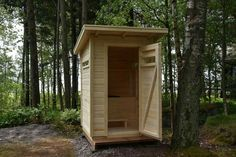 Shed, Outdoor Structures, Plants, Plant, Barns, Sheds, Planets