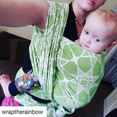 #Repost @wraptherainbow with @repostapp  ・・・  Snot face!!!!!! @wrapahula #wearallthebabies #carryingmatters #cuddles #fwcc #snotface #wrapahula #babywearersofinstagram