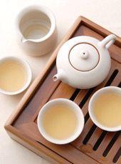 Oolong / White Tea
