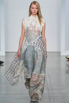 Zimmermann Spring 2017 Ready-to-Wear Collection Photos - Vogue