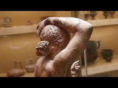 My Legacy, Greek, Statue, Youtube, Greek Language, Youtubers, Sculptures, Youtube Movies, Sculpture