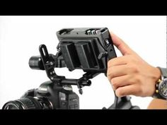 edelkrone Monitor/EVF Holder Shipping To: Europe (VAT Excluded)   € 139.99