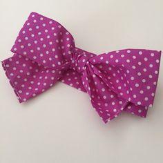 Baby Headwrap, Purple Polka Dots, Headwrap, Baby Girl Headwrap, newborn Headwrap, boho Headwrap, Toddler Headwrap, Infant Headwrap by KristelSummer on Etsy https://www.etsy.com/listing/248368622/baby-headwrap-purple-polka-dots-headwrap