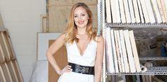 Designer Extraordinaire Melissa Davis