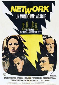 Network Full Movie Online 1976