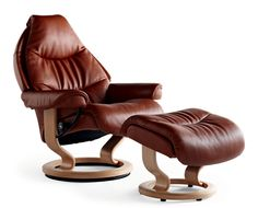 74 Best Stressless Recliners Images In 2019 Leather