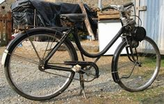 solex 45cc 1947