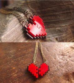 geek heart