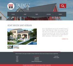 L'atelier conception web création de site internet sur nantes st-nazaire