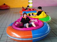 Inflatable Quality Bumper Cars For Kids Inflatable Bumper Cars