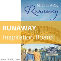 Nic Starr - Gay Romance With Heart Inspiration Boards, Running Away, Novels, Romance, World, Romance Film, Romances, The World, Fiction