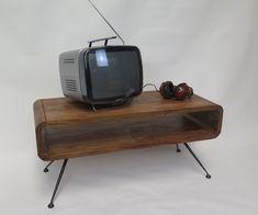 Retro Couchtisch Woody Mid Century Mobel Pinterest Retro And