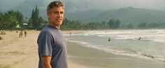 "Kentucky native George Clooney was nominated for two Oscars on Tuesday morning: for lead actor for his work in ""The Descendants"" and for best adapted screenplay for ""The Ides of March"" (shared with Grant Heslov and Beau Willimo)."
