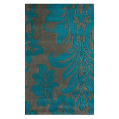 I pinned this Aleisha Rug from the Traveler's Treasures event at Joss and Main!