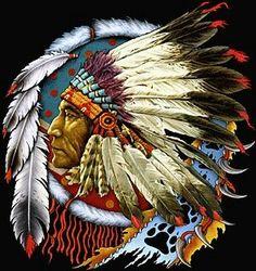 Chieftan