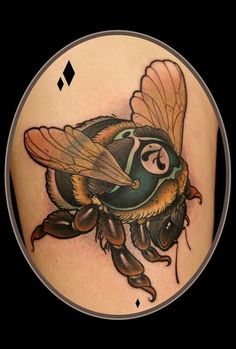 done by daniel gensch animals - should have had this influence for my ant