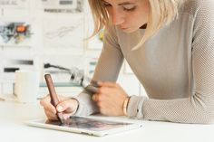 Pencil: A Tool That Lets You Think With Your Hands