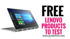 Become a Product Tester for Lenovo Financial Tips, Financial Literacy, Free Product Testing, Become A Product Tester, Free Software Download Sites, Free Coupons By Mail, Home Based Work, Freebies By Mail, How To Make Money