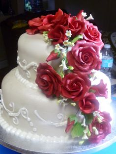 Wedding day!!