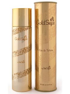 Gold Sugar Aquolina perfume - a fragrance for women 2013