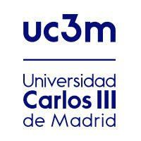Universidad Carlos III de Madrid (UC3M) logo