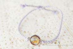vintage bracelets, gold and glass eye, retro www.facebook.com/galeriawrzosowisko