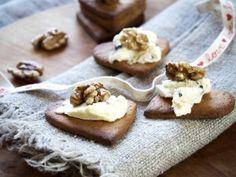 pepperkaker Brie, Pudding, Cookies, Desserts, Food, Crack Crackers, Tailgate Desserts, Deserts, Custard Pudding
