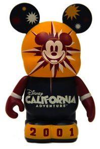 DRI - Disney's California Adventure