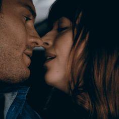 Love Fifty Shades and Jamie Dornan