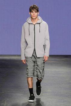 Bobby Abley for MAN • Spring/Summer 2015 Menswear • London