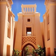 Riu Touareg, Boa Vista, Cape Verde - sandcastle - RIU Hotels & Resorts