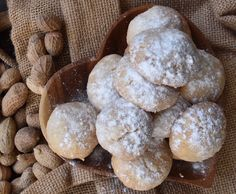 These little melt in the mouth balls are made with peanuts. The classic mtedza cookie from Malawi is a popular snack and you will find them in many shops and stalls along the road. The word mtedza means peanut in Chichewa, one of the major languages in the country. Peanuts are important in Malawi … Continue reading »