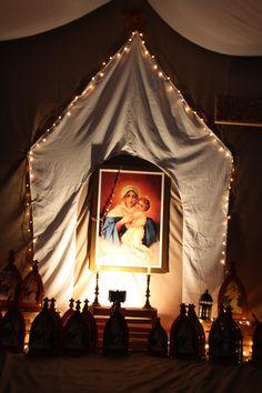 Misiones Familiares Schonestattianas - Schoenstatt Paraguay