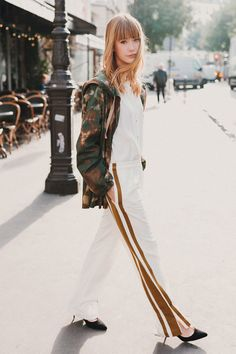 8 formas de inserir estampas no look de outono » STEAL THE LOOK