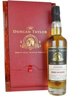 Single Malts Direct | Duncan Taylor's Single Range | Single Cask, Single Malt, Single Grain | 5th June, 2014