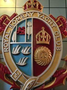 Royal Bombay Yacht Club in Mumbai, Mahārāshtra