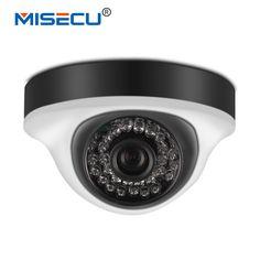MISECU 1.0MP Onvif P2P HD 720P dome IP Camera 360 degree rotation 1 4 108c4a0469