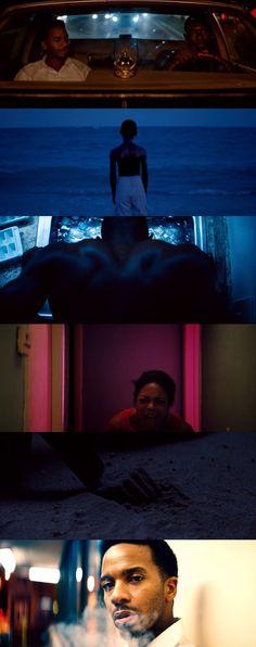 """Moonlight"", Dir: Barry Jenkins; DOP: James Laxton. #ShortFilms"